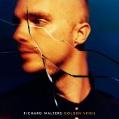 Richard Walters - Golden Veins (Limited Edition, 2020) - Vinyl