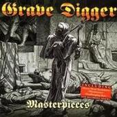 Grave Digger - Masterpieces