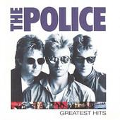 Police - Greatest Hits (Japan, SHM-CD 2016)