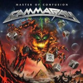 Gamma Ray - Master Of Confusion (EP, 2013)