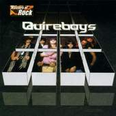 Quireboys - Masters Of Rock