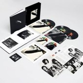 Led Zeppelin - Led Zeppelin I /Deluxe ed.( 2CD+3LP)
