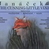Leoš Janáček - Cunning Little Vixen-Complete Oper
