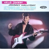 Johnny Hallyday - Hello Johnny (Edice 2017) - Vinyl