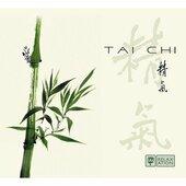 Various Artists /Relaxační - Tai Chi