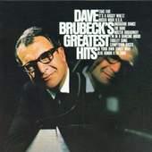 Dave Brubeck - DAVE BRUBECK/GREATEST HITS
