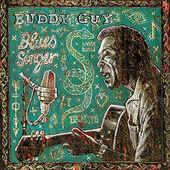 Buddy Guy - Blues Singer (Edice 2017) - 180 gr. Vinyl
