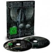 Dimmu Borgir - Forces Of The Northern Night (2DVD, 2017)