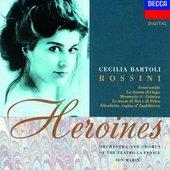 Rossini, Gioacchino - Rossini Heroines Cecilia Bartoli
