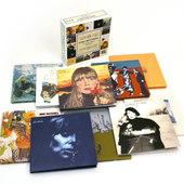 Joni Mitchell - Studio Albums 1968-1979 RADOVA ALBA