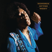 Jimi Hendrix - Hendrix In The West (Reedice 2015)