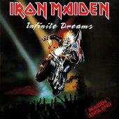 Iron Maiden - Infinite Dreams - Live (Limited) - 7'' Vinyl