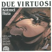Various Artists - Due Virtuosi