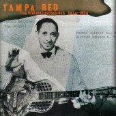 Tampa Red - Bluebird Recordings 1934-1936 (1995)