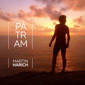 Martin Harich - Pátram (EP, 2016)