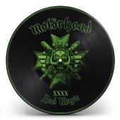 Motörhead - Bad Magic (Limited Green Edition 2016) - Vinyl /GREEN VINYL PICTURE