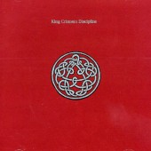 King Crimson - Discipline: 30th Anniversary Edition