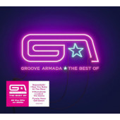 Groove Armada - Best Of Groove Armada (2CD, Edice 2019)