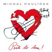 Michal Pavlíček - Pošli to tam (2019) - Vinyl