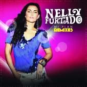 Nelly Furtado - Mi Plan =remixes=