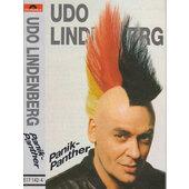 Udo Lindenberg - Panik-Panther (Kazeta, 1992)