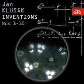 Jan Klusák - Invence / Inventions 1-10