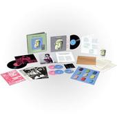 "Yusuf (Cat Stevens) - Mona Bone Jakon (4CD+Blu-Ray+LP+12"" Box) /Limited Edition 2020"