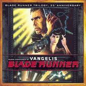 Soundtrack / Vangelis - Blade Runner Trilogy: 25th Anniversary