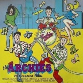Archies - 20 Greatest Hits (1988)