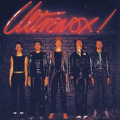 Ultravox - Ultravox! (Remastered 2006)