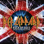 Def Leppard - Rock Of Ages (The Definitive Collection)