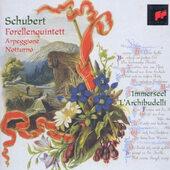 Franz Schubert - Forellenquintett / Arpeggione / Notturno (Edice 1998)