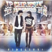 JP Chrissie and The Fairground Boys - Fidelity!