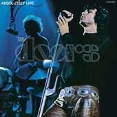 Doors - Absolutely Live (180G Vinyl+)