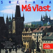 Bedřich Smetana - Má Vlast /My Country (Edice 1998)