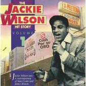 Jackie Wilson - Jackie Wilson Hit Story Volume 1 (Remaster 1993)