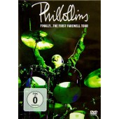 Phil Collins - Finally... The First Farewell Tour