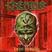 Kreator - Violent Revolution (2001)