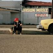 Jason Mraz - Waiting For My Rocket To Come (Reedice 2017) - Vinyl