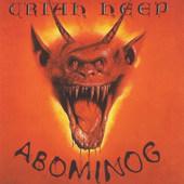 Uriah Heep - Abominog (Expanded Edition)