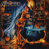 Helloween - Better Than Raw (Expanded Edition)