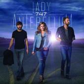 Lady Antebellum - 747 (Deluxe Tour Edition)
