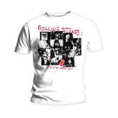 Rolling Stones - Exile Frame (XL)