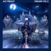 Ace Frehley - Origins Vol. 2 (Digipack, 2020)