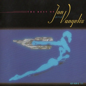 Jon And Vangelis - Best Of Jon And Vangelis