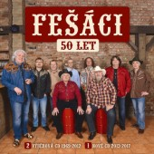 Fešáci - 50 Let (3CD, 2017)