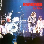 Ramones - It's Alive (Limited 40th Anniversary Edition 2020) - Vinyl