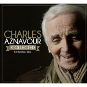 Charles Aznavour - Collected (3CD, 2016)