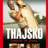 Jakub Vágner - S Jakubem Na Rybách - Thajsko (DVD)
