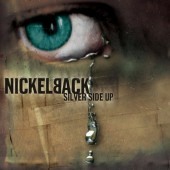 Nickelback - Silver Side Up (Reedice 2017) – Vinyl